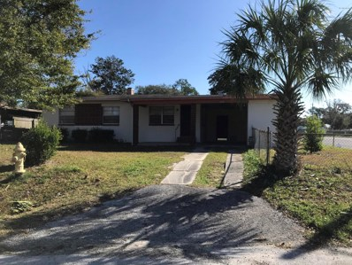 Jacksonville, FL home for sale located at 5441 Eulace Rd, Jacksonville, FL 32210
