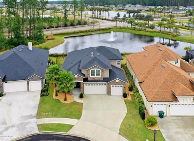 Ponte Vedra, FL home for sale located at 32 King Palm Ct, Ponte Vedra, FL 32081