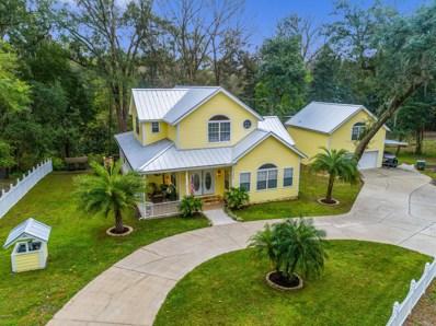 Orange Park, FL home for sale located at 3240 Gay Rd, Orange Park, FL 32065