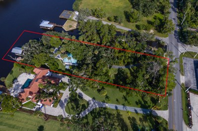 Ponte Vedra Beach, FL home for sale located at 3 S Roscoe Blvd, Ponte Vedra Beach, FL 32082