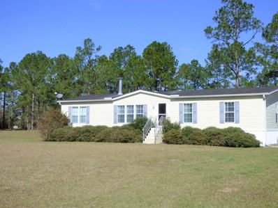 Hilliard, FL home for sale located at 28063 Faith Ln, Hilliard, FL 32046