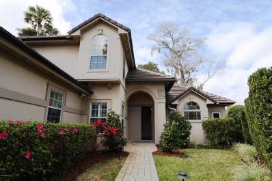 Ponte Vedra Beach, FL home for sale located at 128 Dornoch Ct, Ponte Vedra Beach, FL 32082