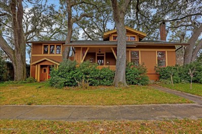 Jacksonville, FL home for sale located at 1776 Canterbury St, Jacksonville, FL 32205