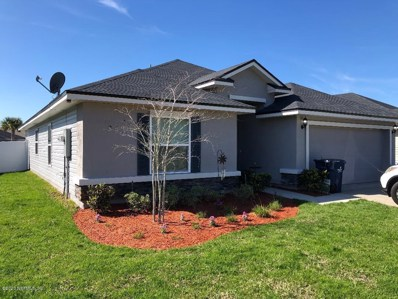 Yulee, FL home for sale located at 97645 Albatross Dr, Yulee, FL 32097