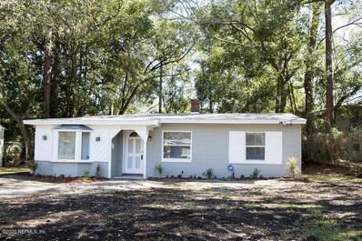 2881 Stonemont St, Jacksonville, FL 32207 - #: 1038644