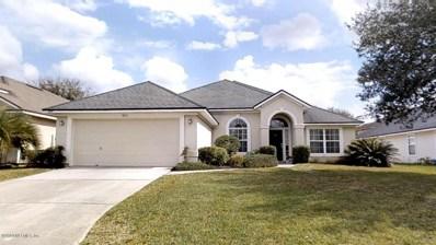 521 Wakemont Dr, Orange Park, FL 32065 - #: 1038649