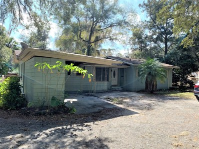 Keystone Heights, FL home for sale located at 1365 Lawrence Blvd, Keystone Heights, FL 32656