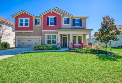 Ponte Vedra, FL home for sale located at 354 Greenleaf Lakes Ave, Ponte Vedra, FL 32081