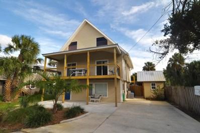 2732 Loja St, St Augustine, FL 32084 - #: 1038679