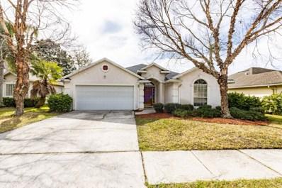 Orange Park, FL home for sale located at 1425 Creeks Edge Ct, Orange Park, FL 32003