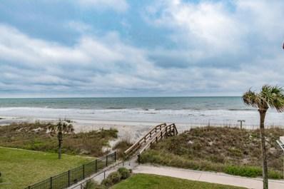 2303 Costa Verde Blvd UNIT 301, Jacksonville Beach, FL 32250 - #: 1038703