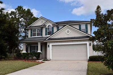 600 Porto Cristo Ave, St Augustine, FL 32092 - #: 1038706