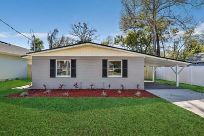 Atlantic Beach, FL home for sale located at 36 Dudley St, Atlantic Beach, FL 32233