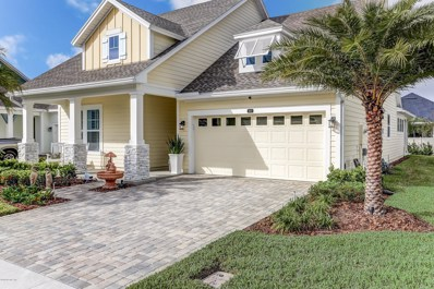 Ponte Vedra, FL home for sale located at 88 Paradise Valley Dr, Ponte Vedra, FL 32081