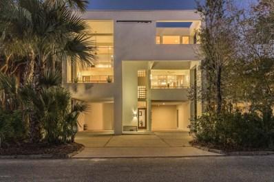 Atlantic Beach, FL home for sale located at 77 19TH St, Atlantic Beach, FL 32233