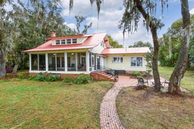 Keystone Heights, FL home for sale located at 561 SE Lakeview Dr, Keystone Heights, FL 32656