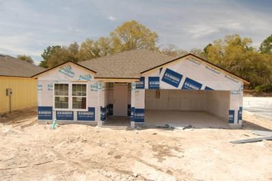 863 Cameron Oaks Pl, Middleburg, FL 32068 - #: 1038745