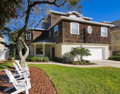 Atlantic Beach, FL home for sale located at 1761 Ocean Grove Dr, Atlantic Beach, FL 32233