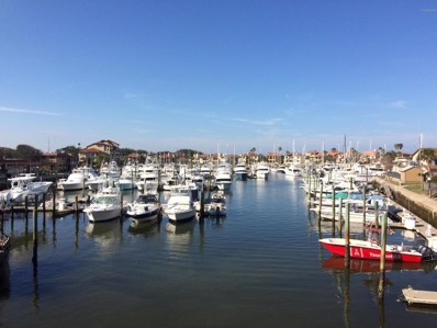 St Augustine, FL home for sale located at 201 Yacht Club Dr UNIT 20, St Augustine, FL 32084