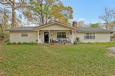 Macclenny, FL home for sale located at 5857 J B Hines Rd, Macclenny, FL 32063