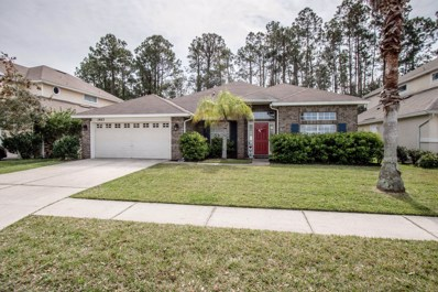 Fleming Island, FL home for sale located at 1863 Chatham Village Dr, Fleming Island, FL 32003