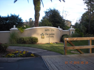 1655 The Greens Way UNIT 2313, Jacksonville Beach, FL 32250 - #: 1038844