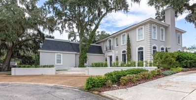 3134 Wellesley Square, Jacksonville, FL 32207 - #: 1038847
