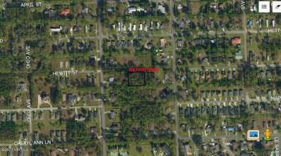 Jacksonville, FL home for sale located at  0 Hewitt St, Jacksonville, FL 32244