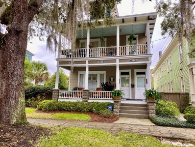 Jacksonville, FL home for sale located at 1514 Silver St, Jacksonville, FL 32206