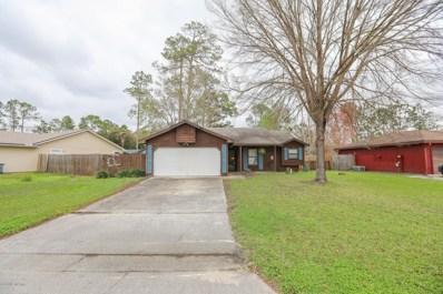 Middleburg, FL home for sale located at 1841 Killarn Cir, Middleburg, FL 32068