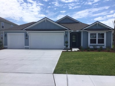 Green Cove Springs, FL home for sale located at 2574 Cold Stream Ln, Green Cove Springs, FL 32043