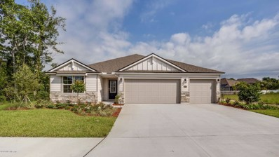 Green Cove Springs, FL home for sale located at 3119 Tuesdays Cove, Green Cove Springs, FL 32043