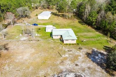 Keystone Heights, FL home for sale located at 5741 Jones Creek Rd, Keystone Heights, FL 32656