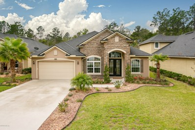 St Johns, FL home for sale located at 84 Ninewells Ln, St Johns, FL 32259