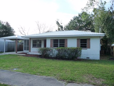 Palatka, FL home for sale located at 2624 Silver Lake Dr, Palatka, FL 32177