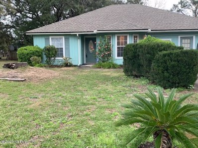 Yulee, FL home for sale located at 83040 St Mark Dr, Yulee, FL 32097
