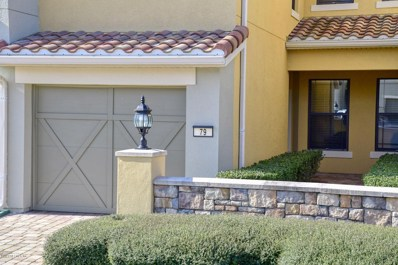 Ponte Vedra, FL home for sale located at 79 Fawn Gully Ln UNIT F, Ponte Vedra, FL 32081