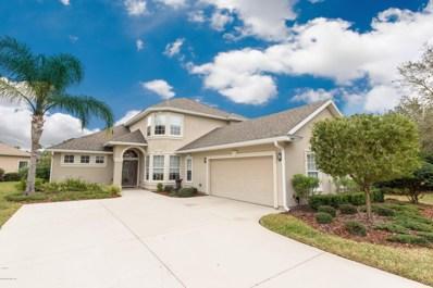 St Augustine, FL home for sale located at 504 Salt Tide Way, St Augustine, FL 32080