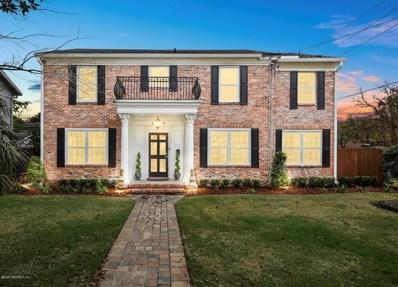 1469 Le Baron Ave, Jacksonville, FL 32207 - #: 1039022