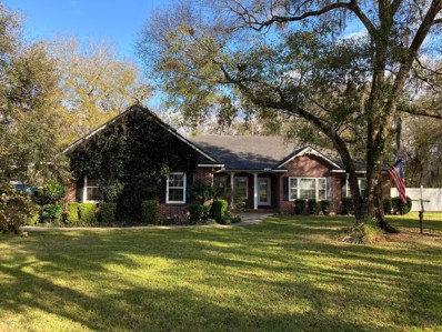Hilliard, FL home for sale located at 371283 Kings Ferry Rd, Hilliard, FL 32046