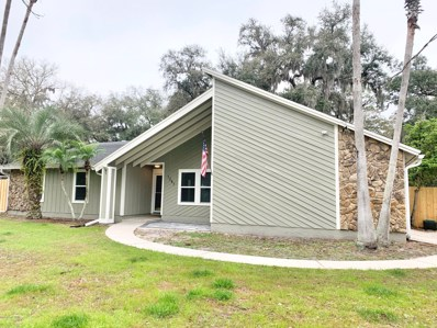 St Johns, FL home for sale located at 1247 Palm Dr, St Johns, FL 32259
