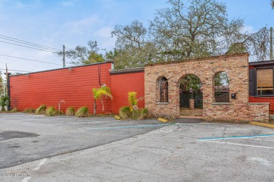 St Augustine, FL home for sale located at 172 San Marco Ave, St Augustine, FL 32084