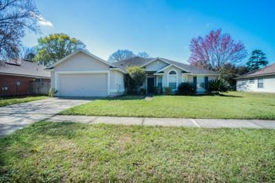 2752 Cold Creek Blvd, Jacksonville, FL 32221 - #: 1039046