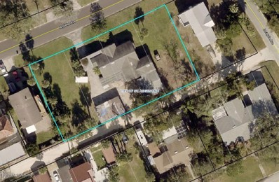 107 Arpieka Ave UNIT + 2 LOTS, St Augustine, FL 32080 - #: 1039052