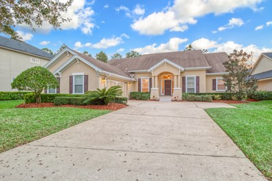 St Augustine, FL home for sale located at 869 Eagle Point Dr, St Augustine, FL 32092