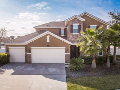 St Augustine, FL home for sale located at 210 S Field Crest Dr, St Augustine, FL 32092