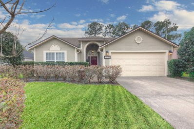4642 Ridge Point Ct, Jacksonville, FL 32257 - #: 1039079