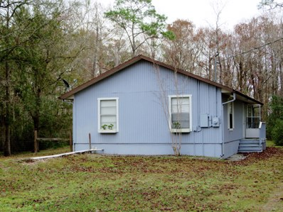 Palatka, FL home for sale located at 122 Pioneer Trl, Palatka, FL 32043