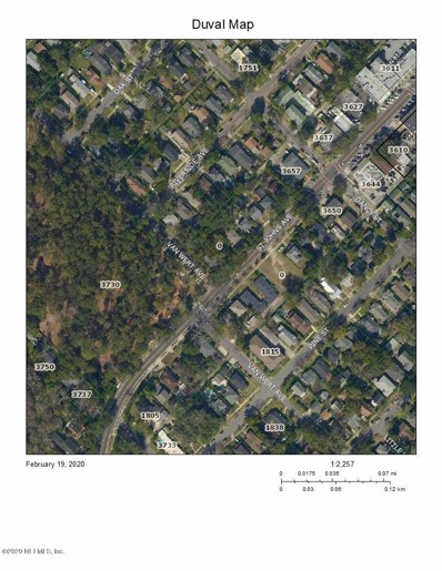 Jacksonville, FL home for sale located at 3685 St Johns Ave, Jacksonville, FL 32205