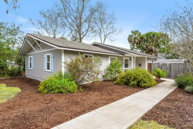 Jacksonville Beach, FL home for sale located at 529 Holly Dr, Jacksonville Beach, FL 32250